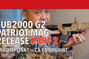 Patriot Mag Release Part 2