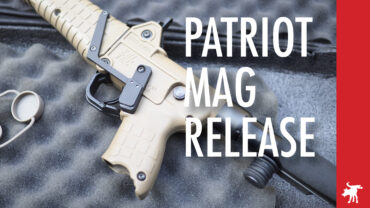 Patriot Mag Release Review