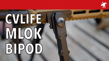 MidTen Bipod Review