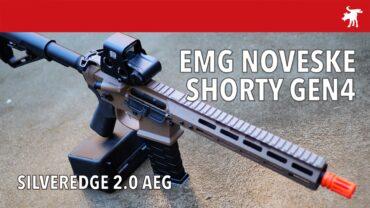 EMG Noveske Gen 4 Review