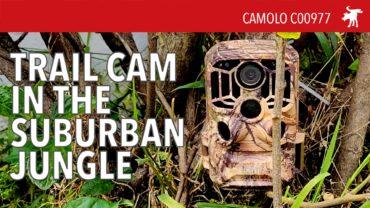 Camolo Trail Cam