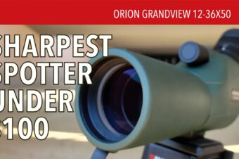 Orion Grandview 12-36×50